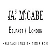 James McCabe Watches