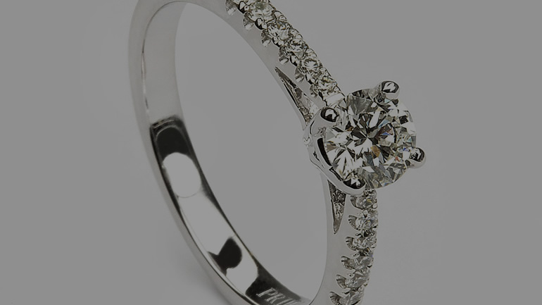 Engagement Rings at Kenneally Jewellers Limerick